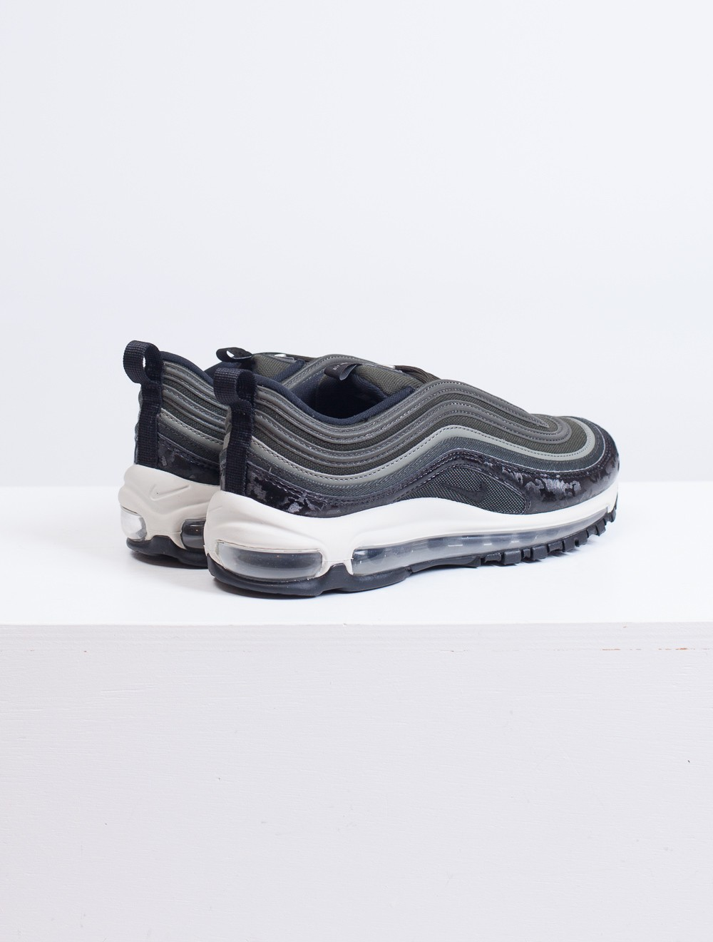 online store e5878 b68ed ... coupon for best price nike air max 97 prm 917646 grønn sneakers ab16a  517a4 626c7 15af9